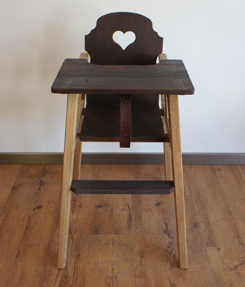 m bel kinderhochstuhl holzfachhandel shop headholz. Black Bedroom Furniture Sets. Home Design Ideas